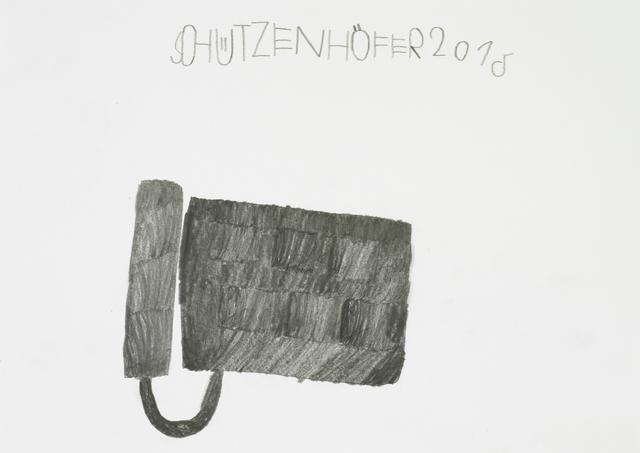 Günther Schützenhöfer, 'Telephone', 2015, Ricco/Maresca Gallery