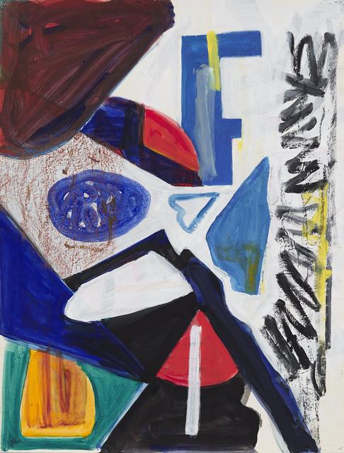 , 'Untitled (#20),' , Tibor de Nagy