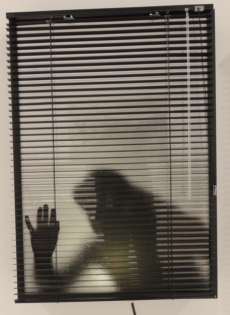 Graciela Sacco, 'From the other side', 2013, Diana Lowenstein Gallery