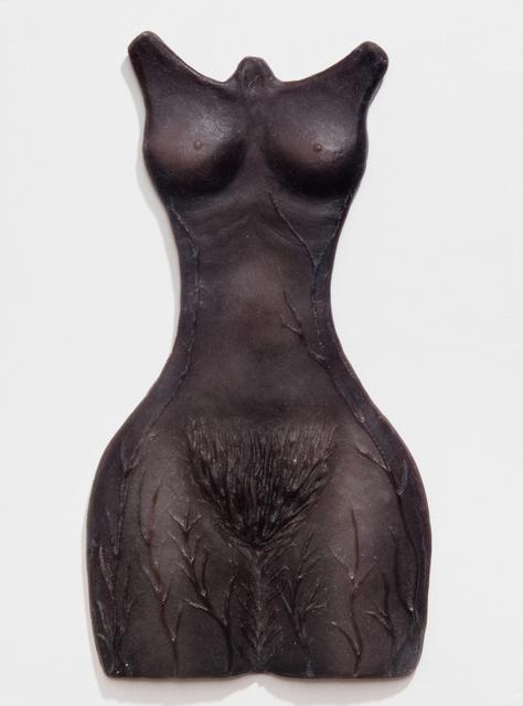 , 'Woman Series,' 2017, Maria Elena Kravetz