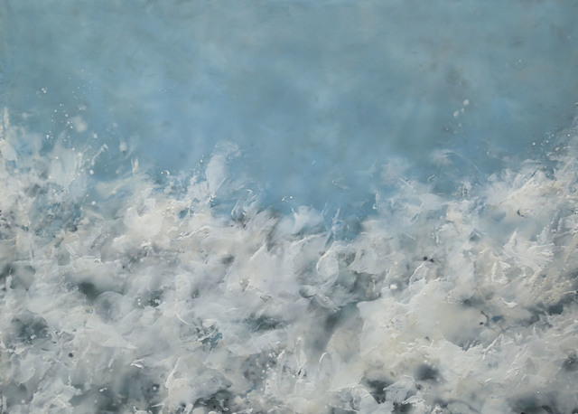 , 'Siren,' 2015, Octavia Art Gallery