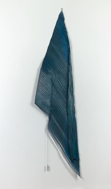 , 'Kinship Scenery,' 2013, moniquemeloche