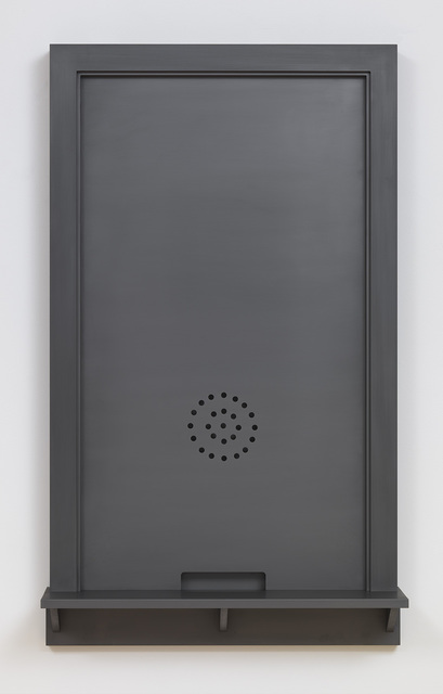 , 'Window,' 2017, Gagosian