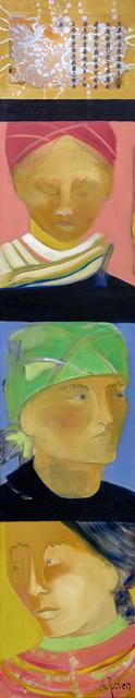 , 'Thô – Poêmet (Poem),' , Zenith Gallery