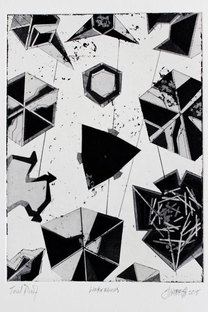 , 'Kaleidoscope,' 2015, David Krut Projects