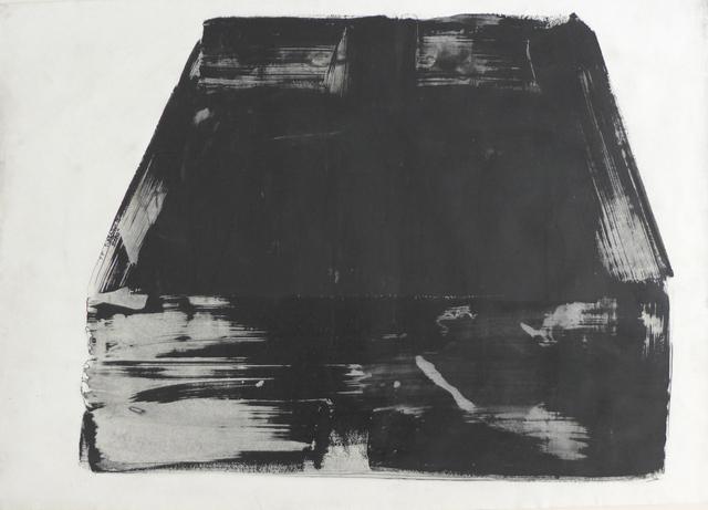 , 'Ohne Titel,' 1992, Christine König Galerie