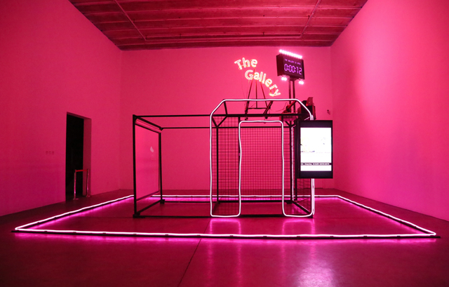 , 'The Gallery ,' 2014, de Sarthe Gallery