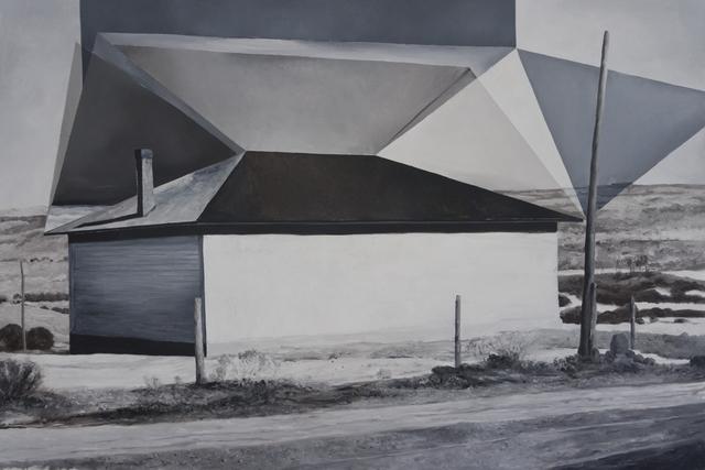 , 'No title,' 2011, Mind Set Art Center