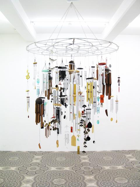 Gunilla Klingberg, 'Trancentrance', 2009-14, Galerie Nordenhake