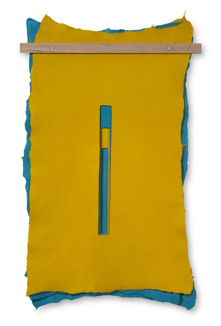 Alberto Casari, 'EM.LA.13.6', 2013, Galeria Pilar