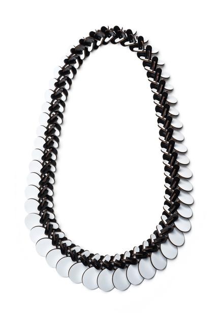 , 'White / Black Tapered COT,' 2016, Ornamentum
