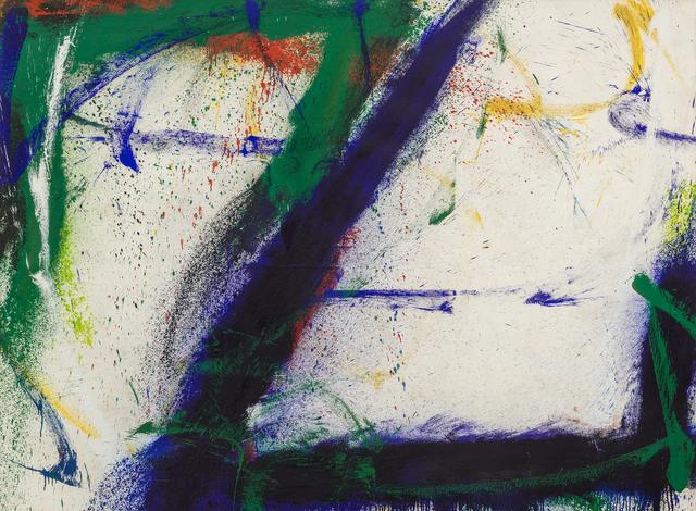 , 'Pequod,' 1963, Hollis Taggart Galleries