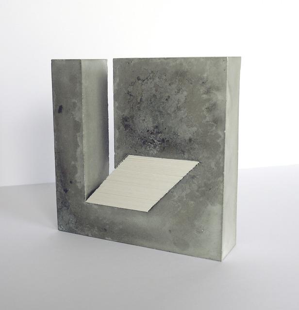 , 'Não Dito 6 / Usaid 6,' 2014, Galeria Emma Thomas
