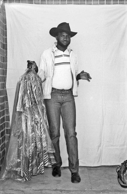 John Liebenberg, 'WEEKEND AT THE OKOMBONE', 2019, Afronova