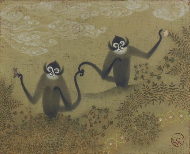 , 'Bonds,' , Whitestone Gallery