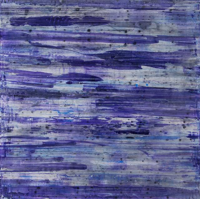 , 'Crossroads 1707,' 2017, Clark Gallery