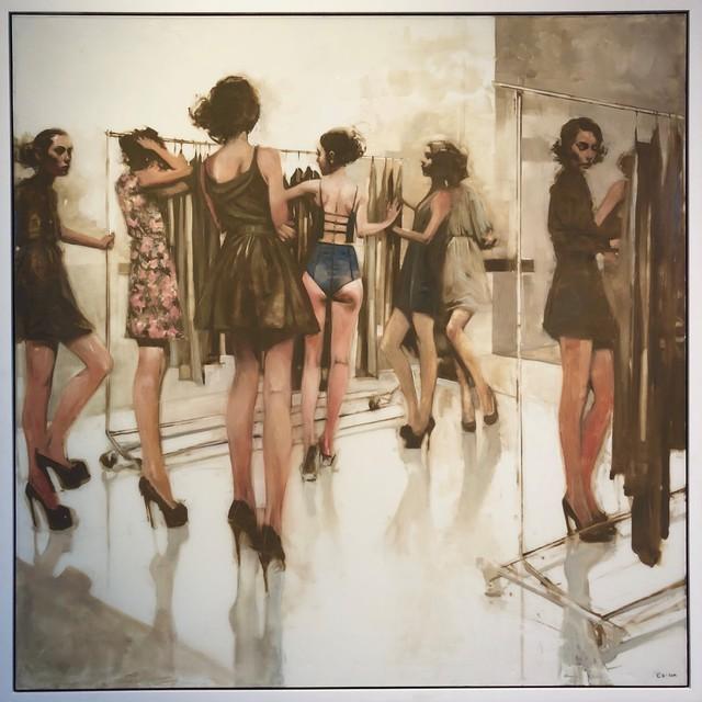 , 'Fleur du Mal VIII,' 2018, Bonner David Galleries