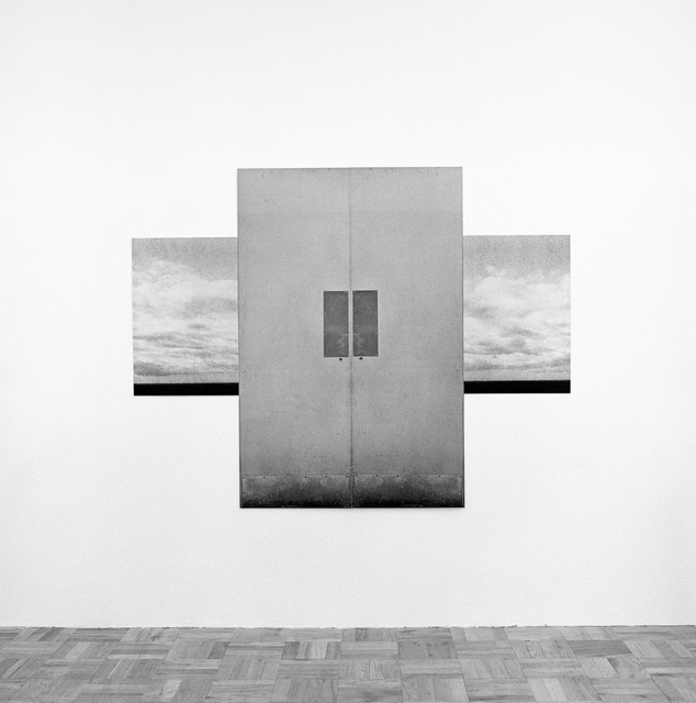 , 'Door/Window #1,' 1978, Casemore Kirkeby
