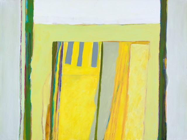 , 'FEBRUARY: VALLEY SUNDAY,' 2017, Jerald Melberg Gallery