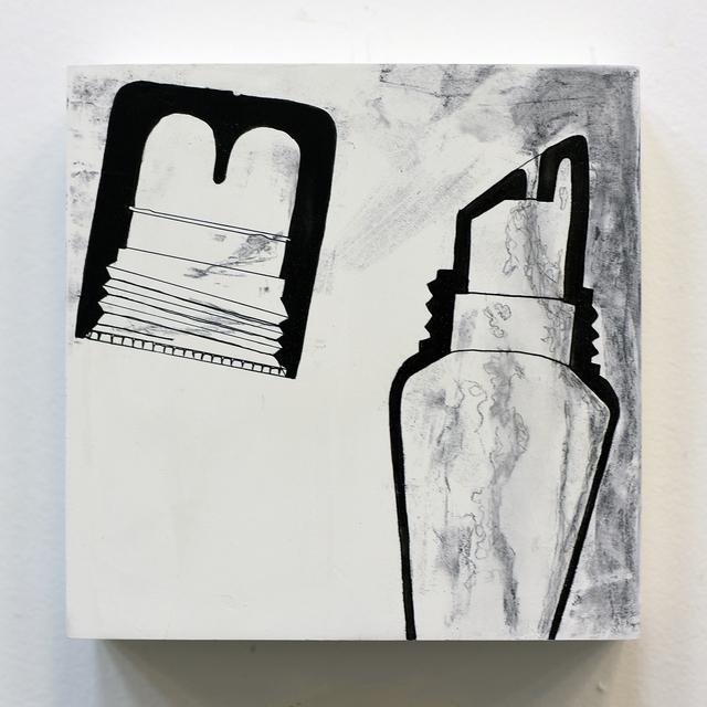 , 'F: 230 days,' 2016, Jen Mauldin Gallery