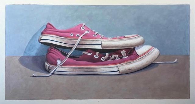 Santiago Garcia, '#537 Pink', 2010-2017, Eisenhauer Gallery