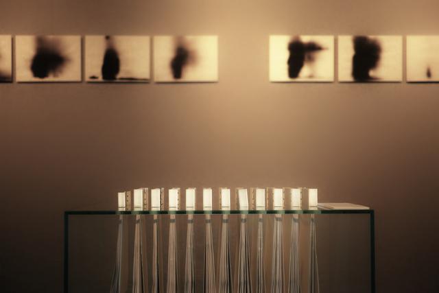 , 'Void,' 2015, 10 Chancery Lane Gallery