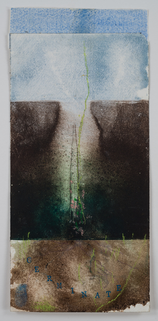 , 'Germinate,' 2015, Reynolds Gallery