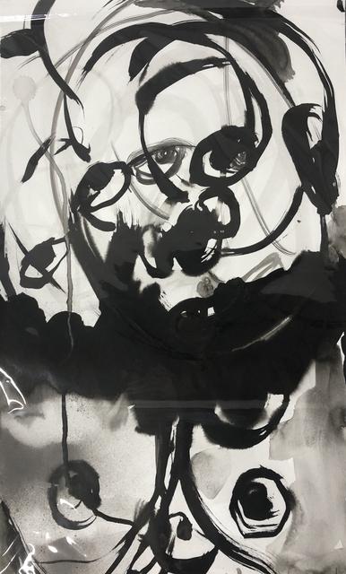, 'Work in Progress 4,' 2019, Chimento Contemporary
