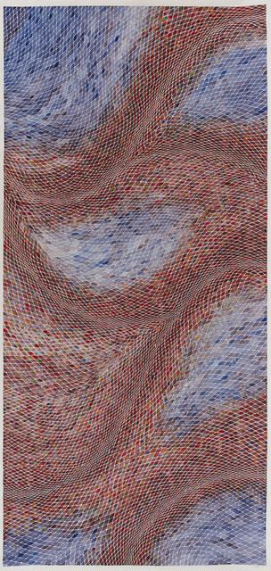 , 'Dalsun,' 2015, Sabrina Amrani