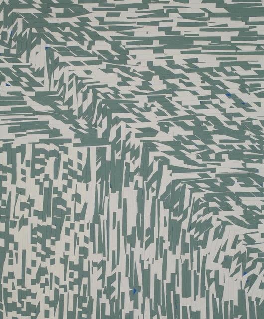 Susan Dory, 'Tressa ', 2017, Winston Wächter Fine Art