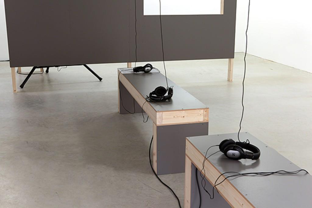 exhibition view | image: Anneke A. de Boer