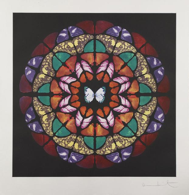 , 'Altar,' 2009, Manifold Editions