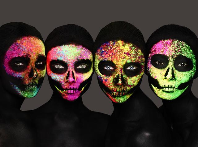 , 'Momento Glitter,' 2013, CAMERA WORK