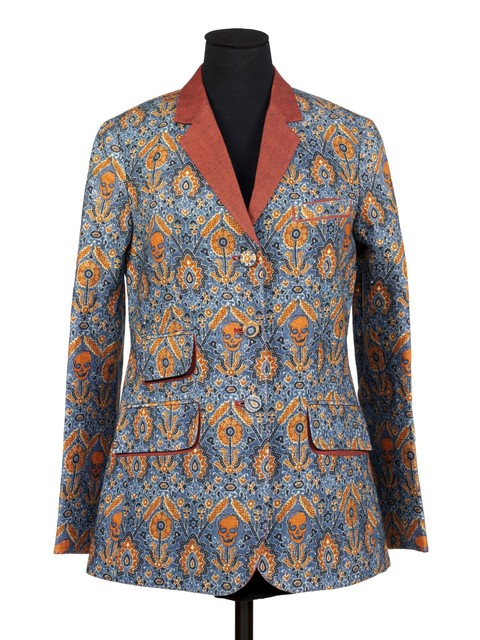 , 'Ajrakh Inspired Jacket ,' 2010, Victoria and Albert Museum (V&A)