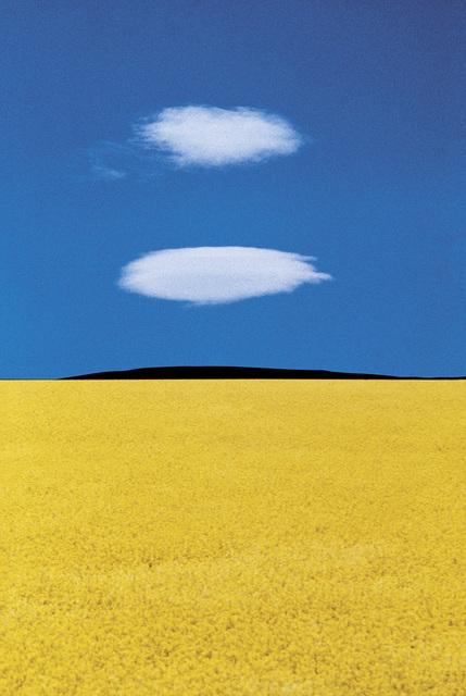 , 'Puglia,' 1978, Robert Klein Gallery