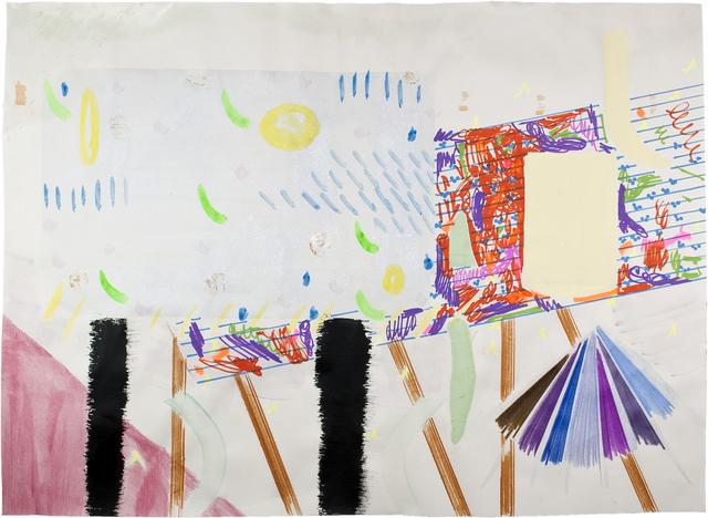 , 'TLC,' 2013, Barbara Thumm