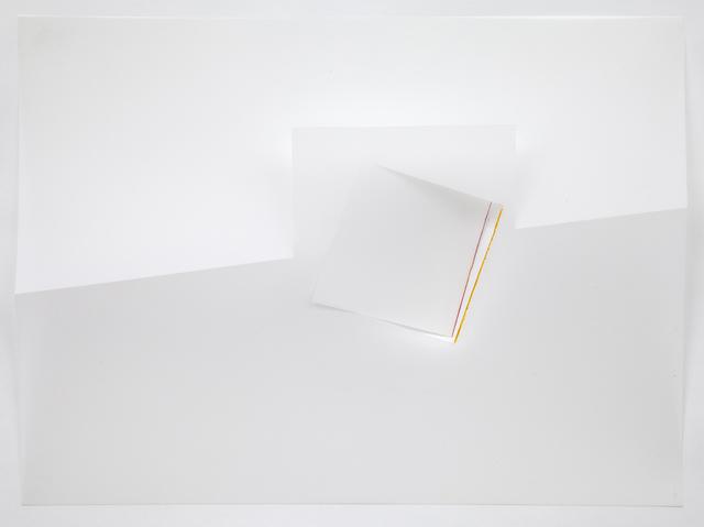 Debra Ramsay, 'Two Equal Lovers 8', 2013, Minus Space
