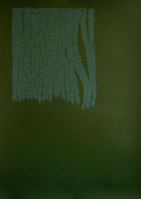 , 'Sin Titulo (para Cuenca) - Curtain #2,' , Christinger De Mayo