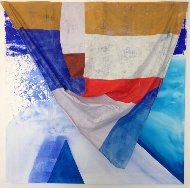 , 'Albee,' 2016, Galleri Urbane