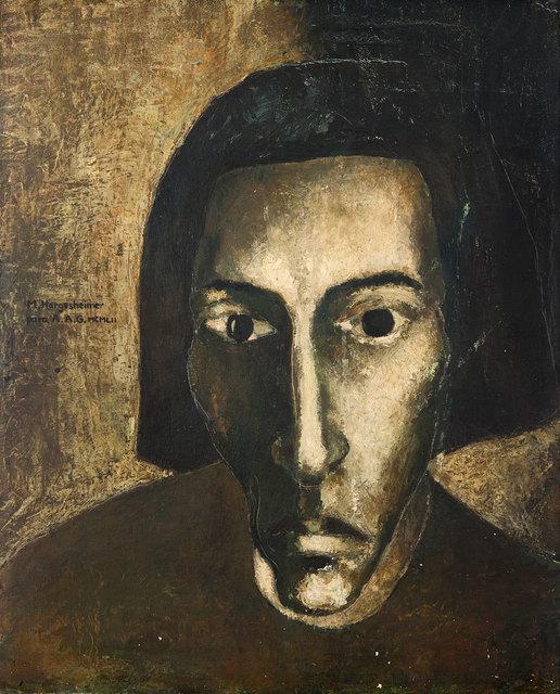 , 'Untitled,' 1952, Galeria Frente