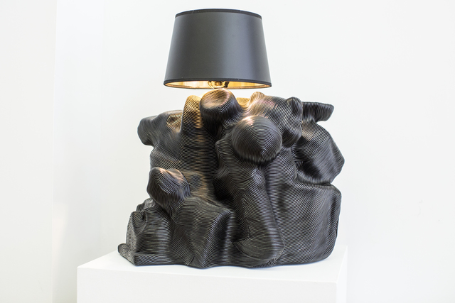 , 'Savage Light/ Black Edition,' 2015, Johnson Trading Gallery