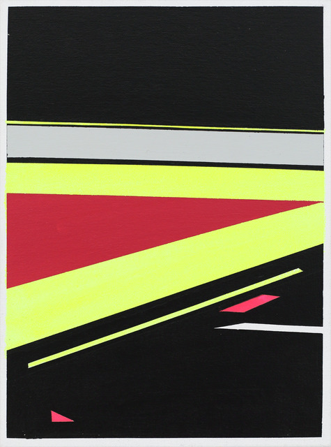 , 'RT912A,' 2013, Miles McEnery Gallery