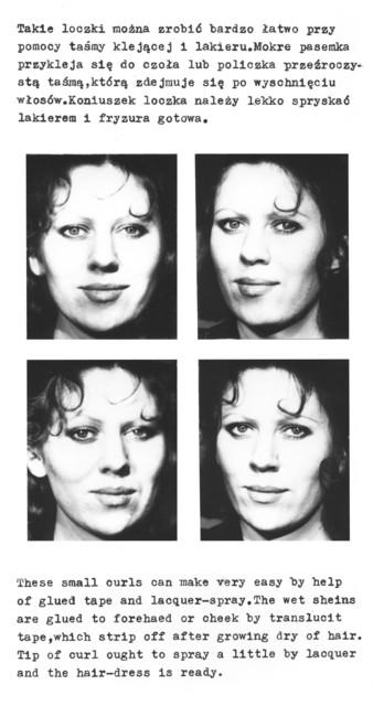 , 'Small curls,' 1975, lokal_30