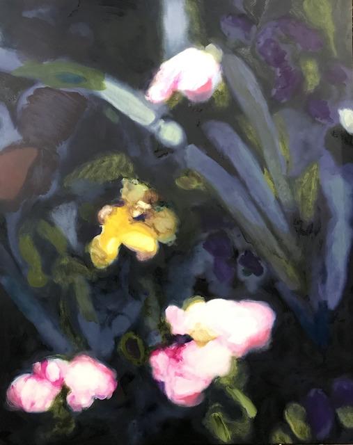 , 'Garden,' 2017, Mazel Galerie