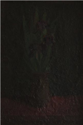 Mümtaz Çeltik, 'Nature Morte', 1990, Galerist