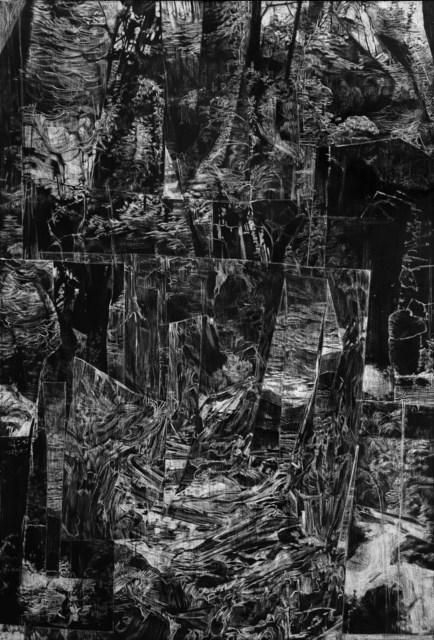 , 'Sin título ,' 2016, Miranda Bosch