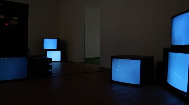 , 'X:Y,' 2014, Leo Gallery