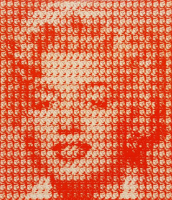 , 'Marilyn Monroe (John F. Kennedy),' 2016, Leehwaik Gallery