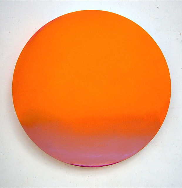 , 'More Orange,' 2008, Waterhouse & Dodd