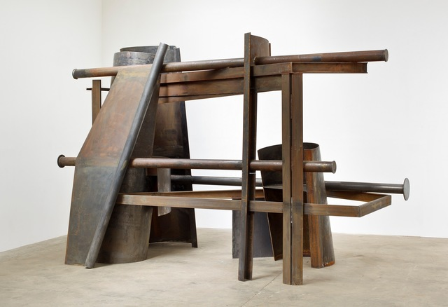 Anthony Caro, 'In the Forest', 2012, Gagosian